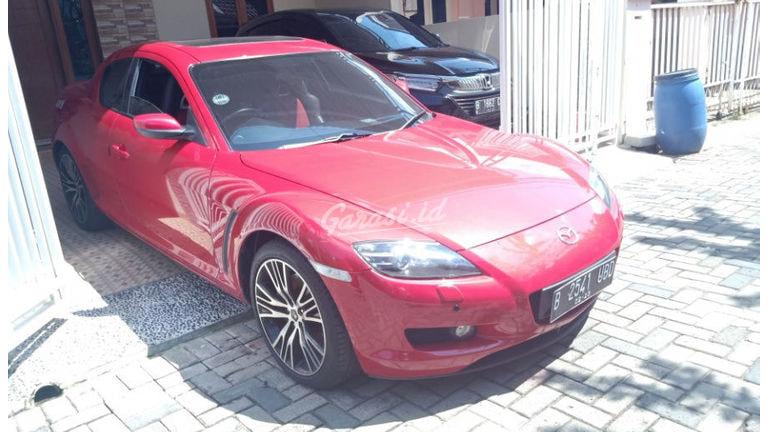 2007 Mazda RX-8 mt - Barang Istimewa (preview-0)
