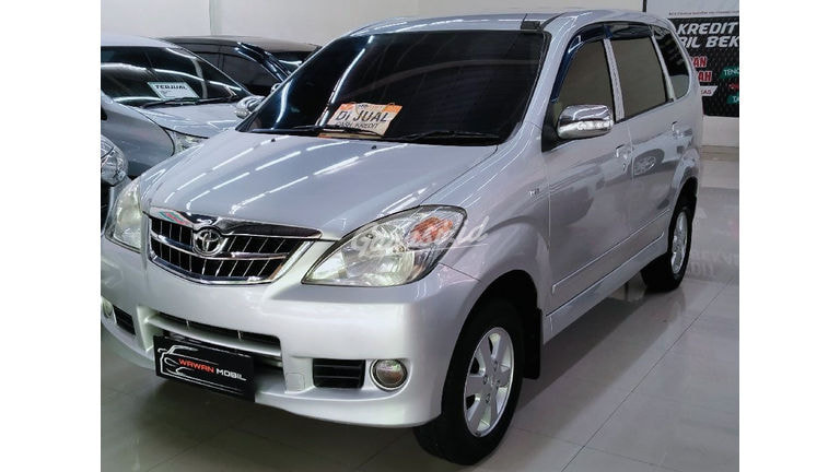 2011 Toyota Avanza G - Family Car (preview-0)