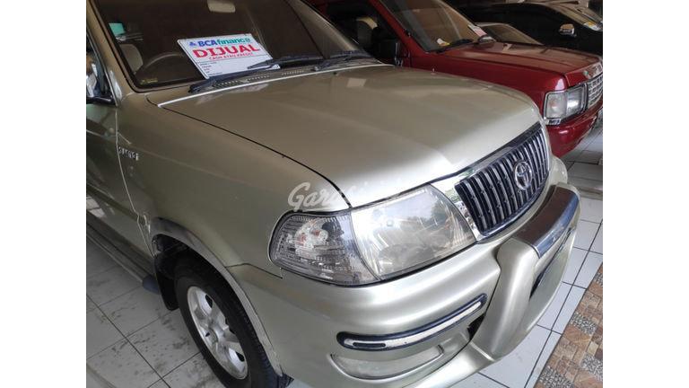 2004 Toyota Kijang LGX - Barang Istimewa (preview-0)