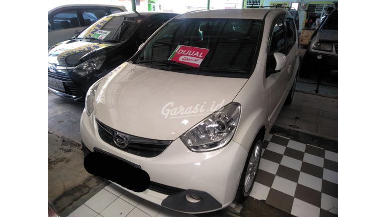 2014 Daihatsu Sirion Deluxe - SIAP PAKAI! (preview-0)