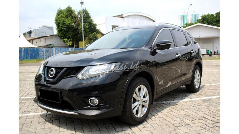 2015 Nissan X-Trail 2.0 - Mobil Pilihan (preview-0)
