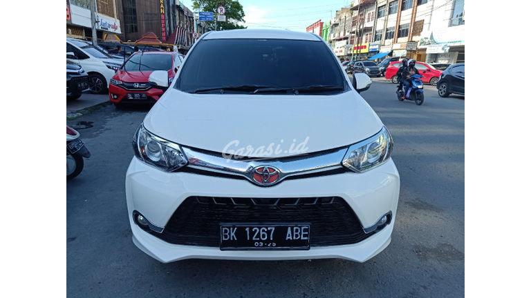 2016 Toyota Avanza Veloz - Unit Bagus Bukan Bekas Tabrak (preview-0)