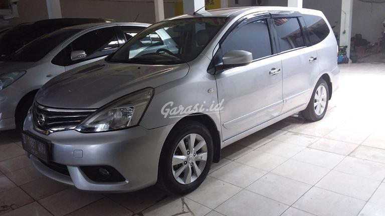 2015 Nissan Grand Livina XV - Sangat Istimewa Bisa Kredit (preview-0)