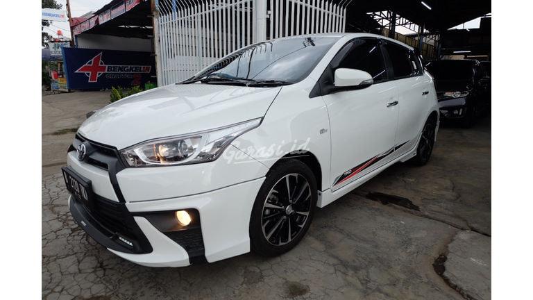 2017 Toyota Yaris TRD Sportivo - Mobil Pilihan (preview-0)