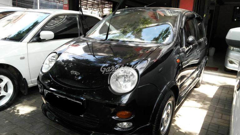 Jual Mobil Bekas 2010 Chery Qq Jakarta Timur 00q0374 Garasi Id
