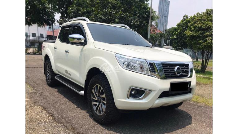 2019 Nissan Navara VL Double Cabin - Mobil Pilihan (preview-0)