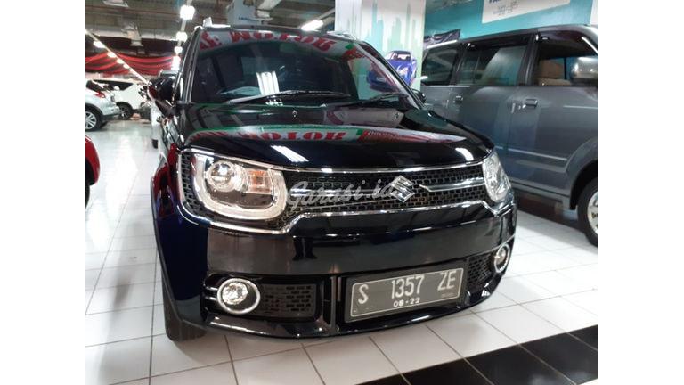 2017 Suzuki Ignis GX - Terawat & Siap Pakai (preview-0)