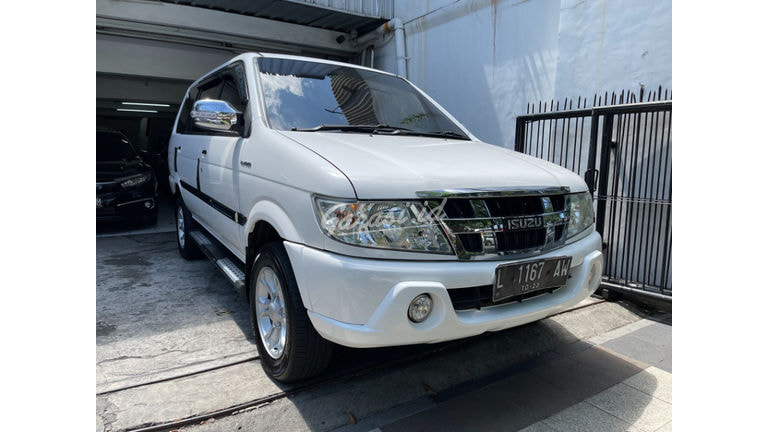 2013 Isuzu Panther LS Turbo (preview-0)