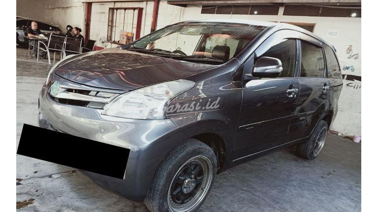 2014 Daihatsu Xenia X plus - Istimewa Siap Pakai (preview-0)