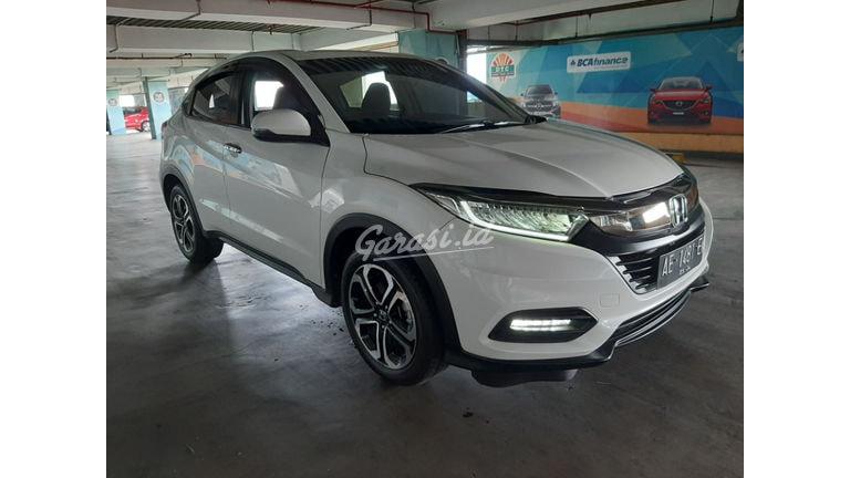 2019 Honda HR-V E Special Edision - Mobil Pilihan (preview-0)