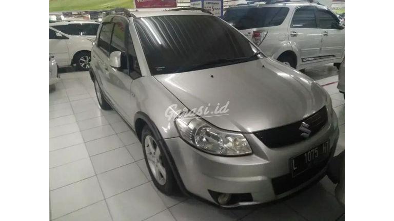 2009 Suzuki Sx4 MT - Unit Siap Pakai (preview-0)