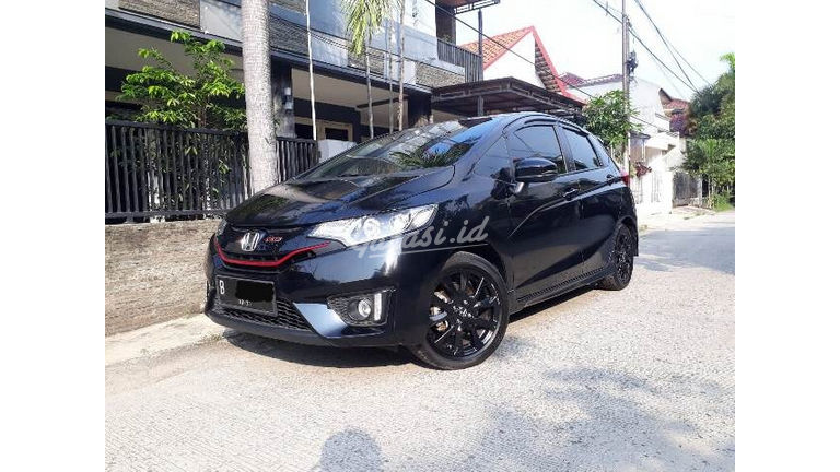 2016 Honda Jazz RS - Good Condition (preview-0)