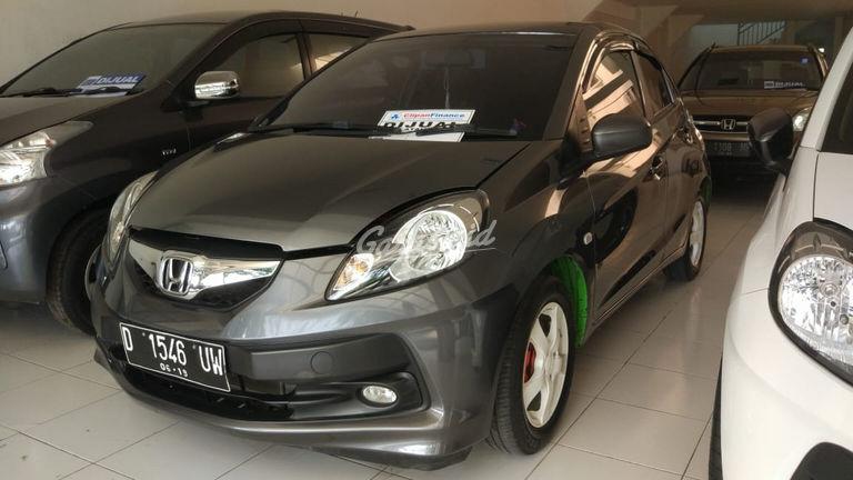 2014 Honda Brio E - Kondisi Ok & Terawat (preview-0)