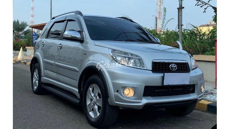 2012 Toyota Rush S - KM SUPER ANTIK SANGAT TERAWAT DAN RAPI (preview-0)