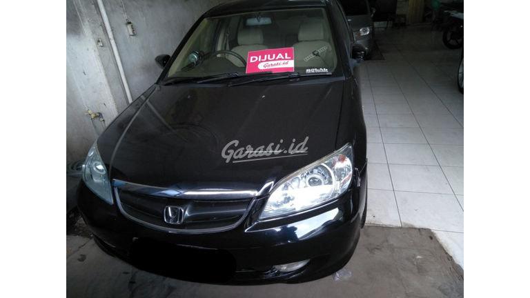 2006 Honda Civic 1.8 - Siap Pakai (preview-0)