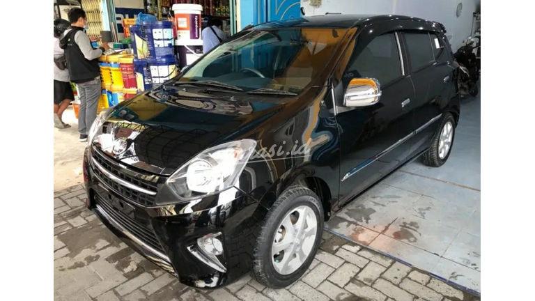 2017 Toyota Agya Agya 1.0 G M/T - Mobil Pilihan (preview-0)