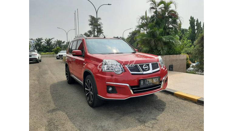 2013 Nissan X-Trail CVT Urban Selection - Kredit Tersedia (preview-0)