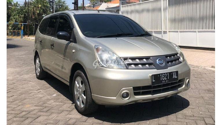 2008 Nissan Grand Livina XV - Low KM Istimewa (preview-0)