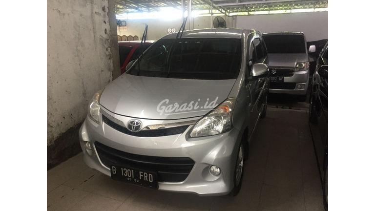 2015 Toyota Avanza G - Bekas Berkualitas (preview-0)