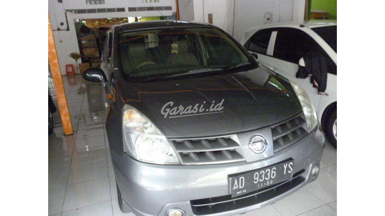 2007 Nissan Grand Livina XV - Terawat Siap Pakai (preview-0)