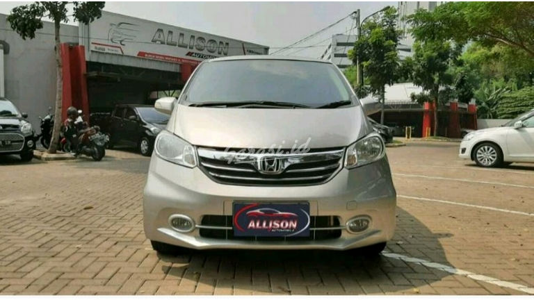 2014 Honda Freed PSD - istimewa (preview-0)