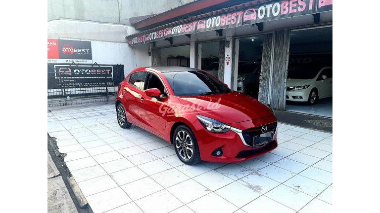 2015 Mazda 2 R SkyActiv - Murah Jual Cepat Proses Cepat (preview-0)