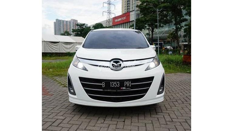 2012 Mazda Biante - Kondisi Ciamik (preview-0)