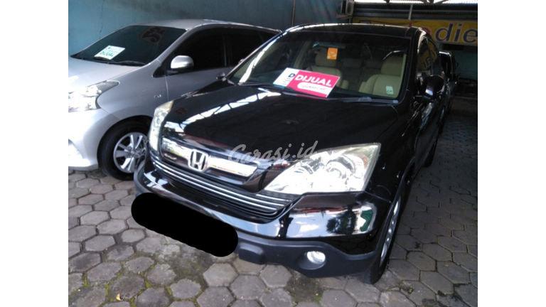 2008 Honda CR-V 2.0 - Siap Pakai (preview-0)
