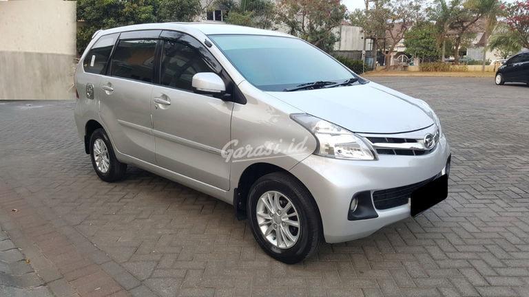 2014 Daihatsu Xenia R Deluxe - Mobil Pilihan (preview-0)