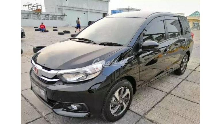 2018 Honda Mobilio E - Istimewa (preview-0)