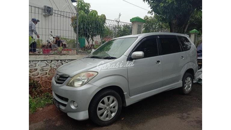 2007 Toyota Avanza S - Milik Pribadi (preview-0)