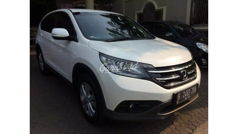 2012 Honda CR-V at - Barang Cakep (preview-0)