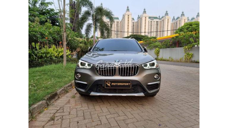 2017 BMW X1 XDrive - BMW X1 X Drive 2017 Low Odo: 15.000 Original (preview-0)