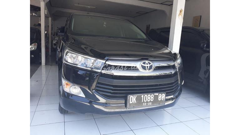 2017 Toyota Kijang Innova G REBORN - Nyaman Terawat (preview-0)