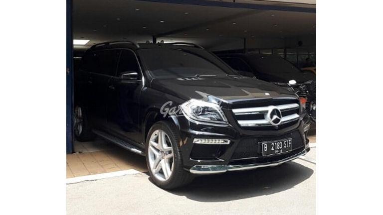 2014 Mercedes Benz GL 500 AMG - Istimewa Siap Pakai (preview-0)