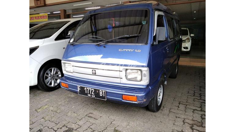 2006 Suzuki Carry - Kondisi Ok & Terawat (preview-0)