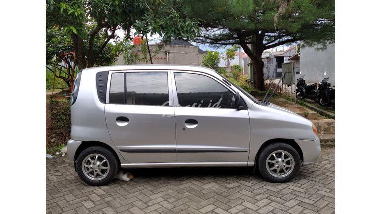 2002 Hyundai Atoz G - Pajak Panjang (preview-0)