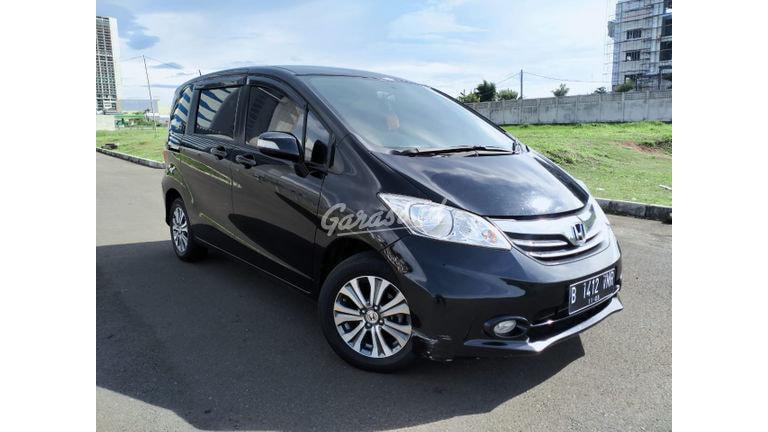 2015 Honda Freed SD - Mobil Pilihan (preview-0)