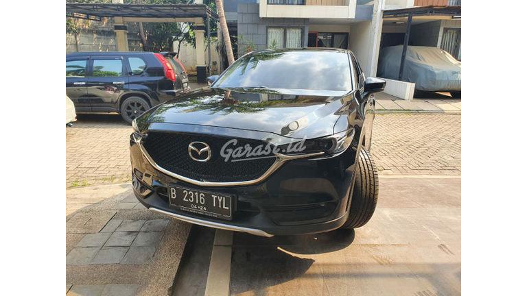 2018 Mazda CX-5 elite - Mobil Pilihan (preview-0)