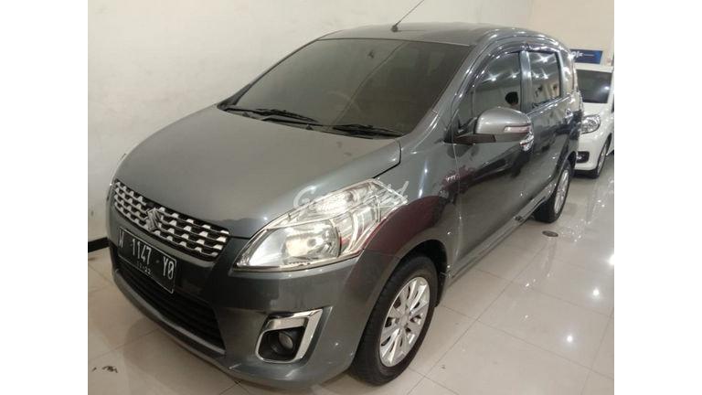 2012 Suzuki Ertiga GL - Harga Bersahabat (preview-0)