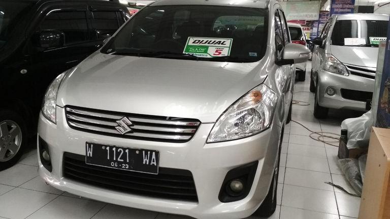 2013 Suzuki Ertiga GL - Istimewa (preview-0)
