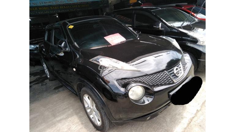 2011 Nissan Juke RX - Siap Pakai (preview-0)
