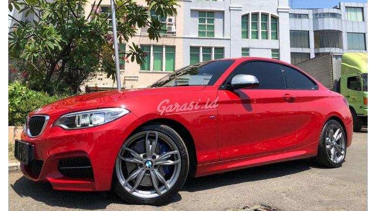 2014 BMW 2 Series BMW M235i Coupe M-Sport - Unit Siap Pakai (preview-0)