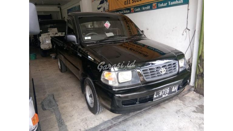 2005 Toyota Kijang Pick-Up 1.8 - Barang Istimewa Dan Harga Menarik (preview-0)