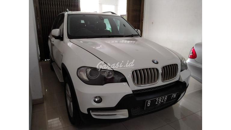 2007 BMW X5 at - Terawat Siap Pakai Unit Istimewa (preview-0)