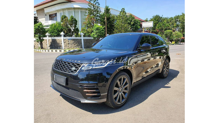 2019 Land Rover Range Rover Velar R Dynamic - Mobil Pilihan (preview-0)