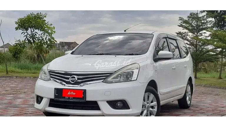 2016 Nissan Grand Livina Xv - Mobil Pilihan (preview-0)