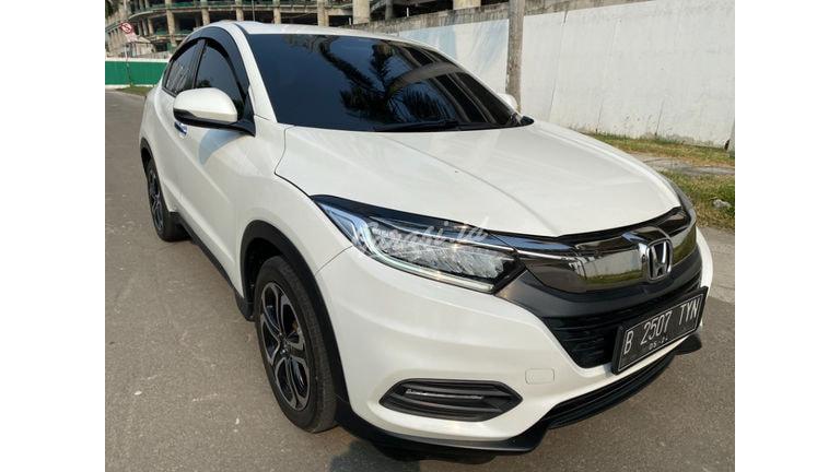 2019 Honda HR-V E Special Edition - Mobil Pilihan (preview-0)