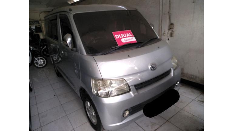 2014 Daihatsu Gran Max D - Siap Pakai (preview-0)