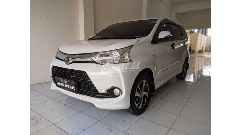2017 Toyota Avanza VELOZ - Istimewa Siap Pakai (preview-0)